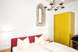 Hotel Hünchner Hof Regensburg Doppelzimmer Komfort