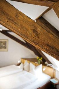 Hotel Münchner Hof Regensburg Doppelzimmer Komfort Detail