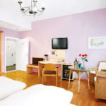 Hotel Münchner Hof Regensburg Doppelzimmer Komfort Plus
