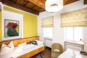 Hotel Münchner Hof Regensburg Einzelzimmer