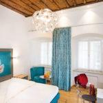 Hotel Münchner Hof Regensburg Queen Komfort