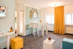 Hotel Münchner Hof Regensburg Familienzimmer