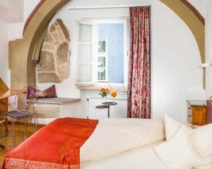 Hotel Muenchner Hof Regensburg Queen Komfort