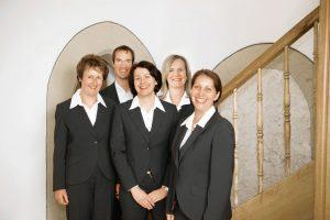 Team Hotel Münchner Hof