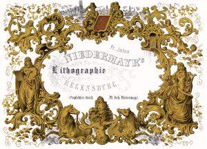 AltstadtQuartier Lithowerkstatt Niedermayr Visitenkarte