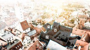 Altstadtquartier Münchner Hof
